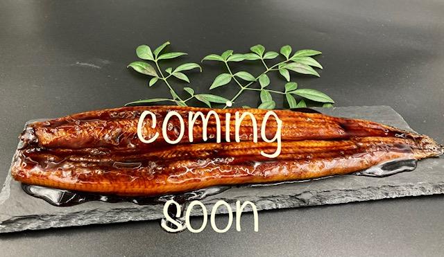 Coming Soonです